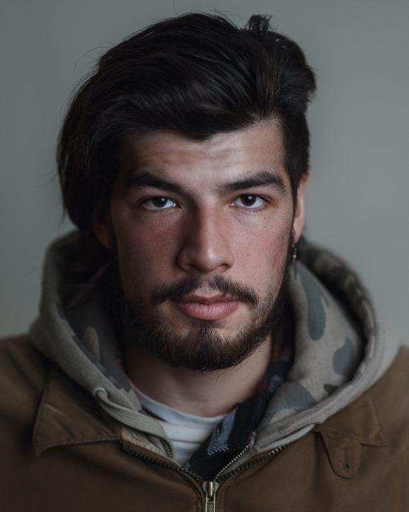 Shane Aivion