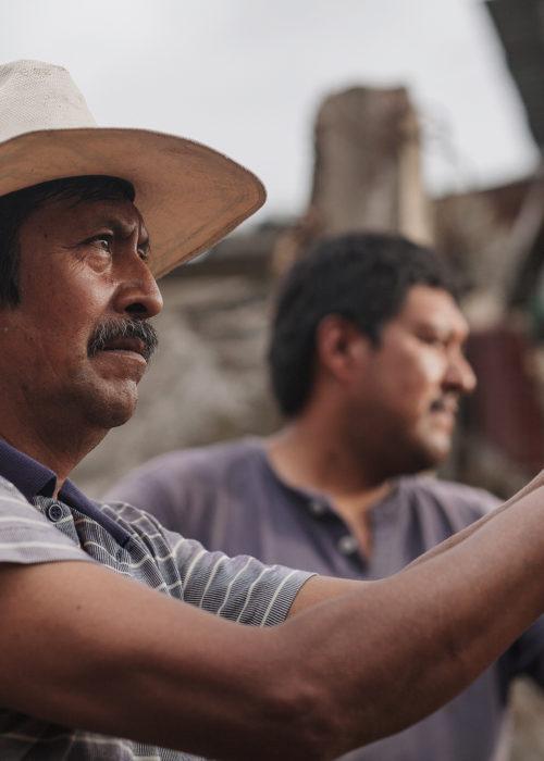 Manuel and Juan Luis